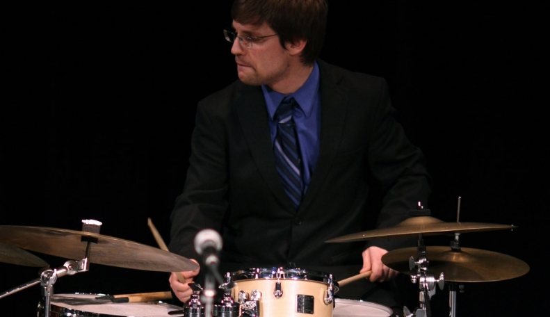 Top honors for UIC students at prestigious jazz festival