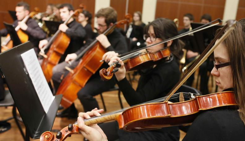 UIC String Orchestra